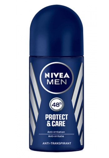 Nivea Men roll on protect & care (50 ml)