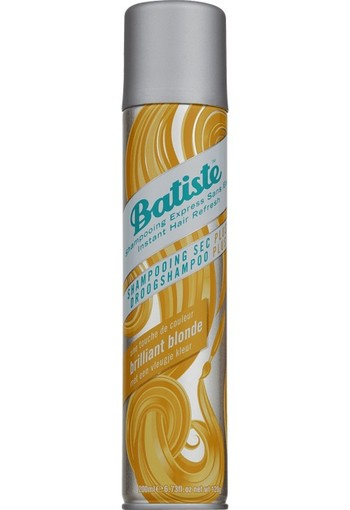 Batiste Brilliant Blonde Light & Blonde 200ml