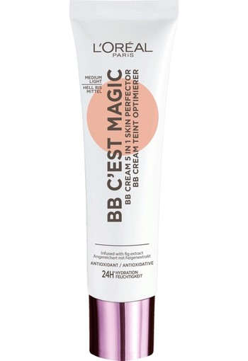 L'Oréal Paris BB C'est Magic 03 Medium Light BB Cream 30 ml