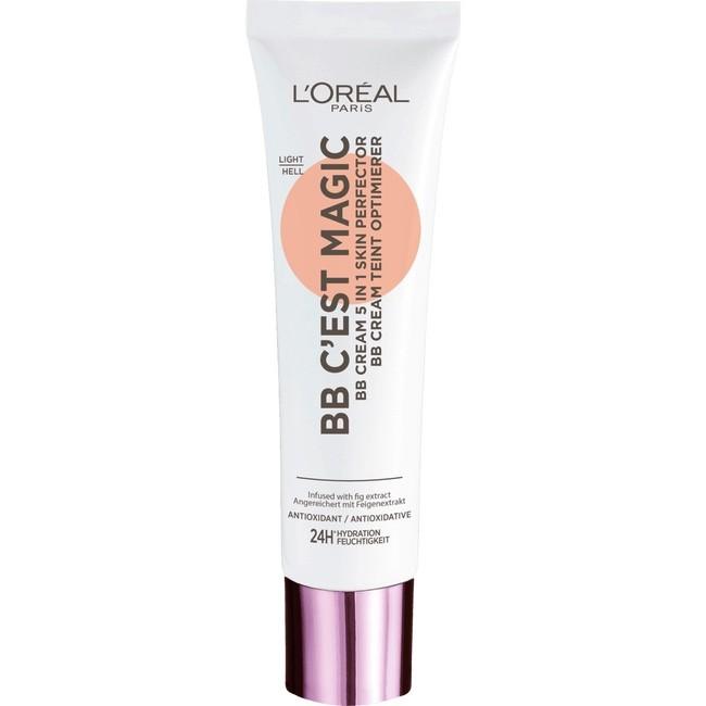 LOréal Paris Nude Magique BB cream Light 30 ml