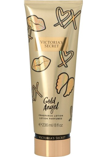 Victoria's Secret Angel Gold Body Lotion 236 ml