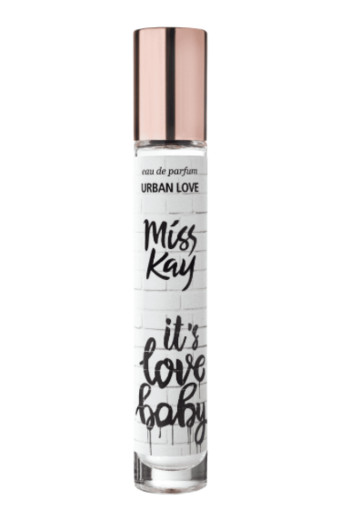 Miss Kay Urban love eau de parfum (24.5 ml)