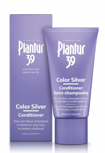 Plantur39 Conditioner color silver (150 ml)