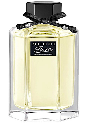 Gucci Flora Glorious Mandarin 100ml eau de toilette spray
