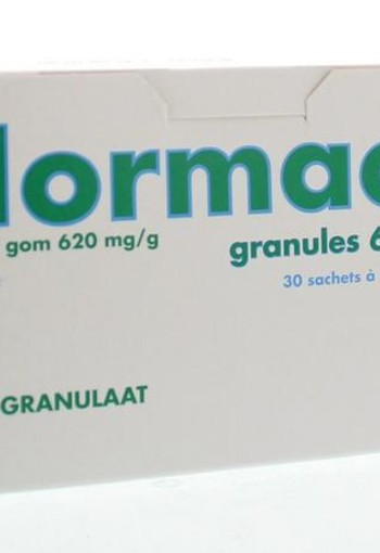 Normacol Normacol sachet 10 gram (30 sachets)
