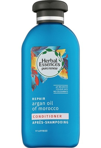 Herbal Essence Argan Oil Conditioner Mini 100 ml