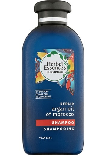 Herbal Essence Argan Oil Shampoo Mini 100 ml