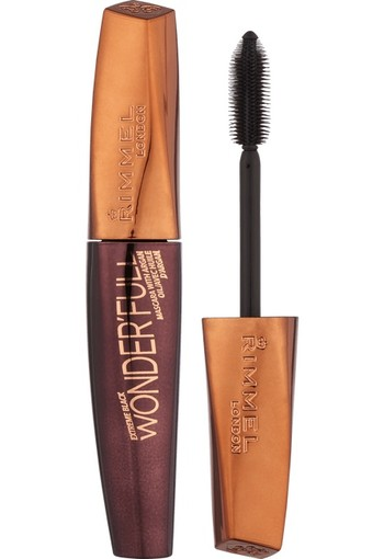Rimmel London Wonder'Full Mascara - 003 Extreme Black