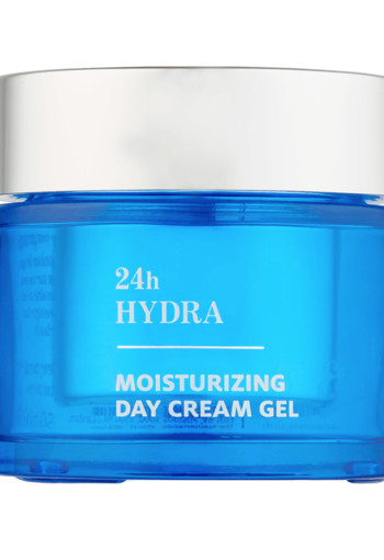 Etos 24H Hydra Moisturizing Day Cream Gel 50 ml
