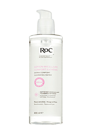 RoC Extra Comfort Cleansing Water 400 ml lotion