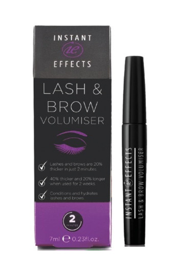 Instant Effects Lash & Brow Volumiser 7 ml