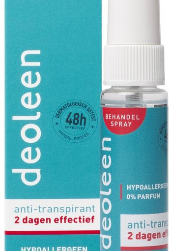 Deoleen Behandelspray (25 ml)