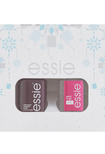 Essie Nagellak Duo Cadeauset Winter Wonderland