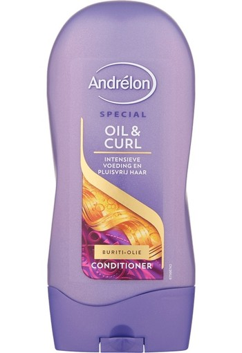 Andrélon Kroescontrol Conditioner 300 ML
