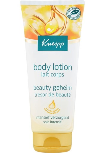 Kneipp Body lotion beauty geheim 200 ml