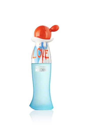 Moschino Cheap & chic soreal eau de toilette 30 ml