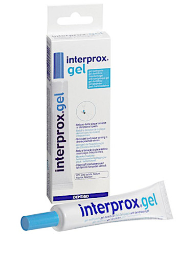 Interprox Gel 20ML