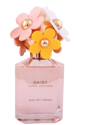 Marc Jacobs Daisy eau so fresh eau de toilette spray (75 ml)