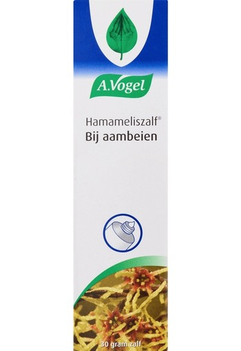 A Vogel Hamameliszalf 30g