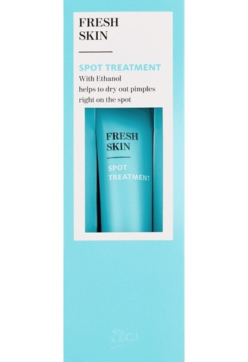 Etos Fresh Skin Spot Spot Treatment 15 ml