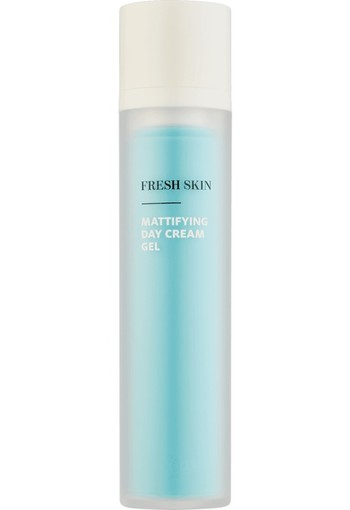 Etos Fresh Skin Mattifying Day Cream Gel 45 ml
