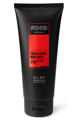 AXE Shower adrenaline (200 ml)
