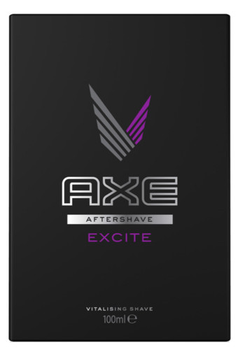 AXE Aftershave excite (100 ml)