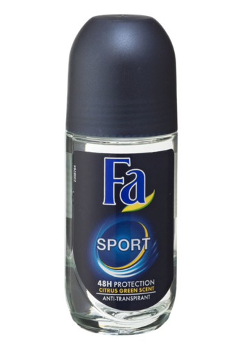 FA Deoroller sport men (50 ml)