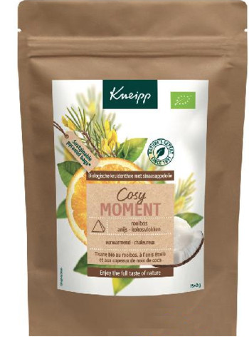 Kneipp Kruidenthee cosy moment (30 gram)