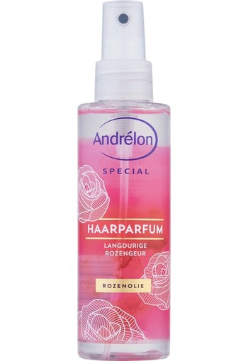 Andrelon Special Haarparfum Oil & Shine 150 ml