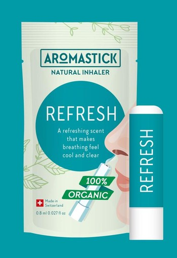 Aromastick Aromastick refresh (0.8 ml)