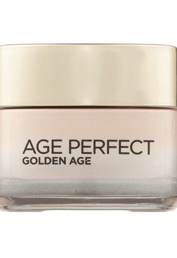 L'Oréal Paris Age Perfect Golden Age Versterkende Verzorging Dag 50 ml