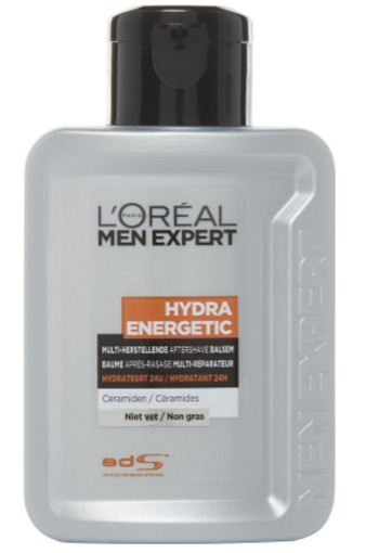 Loreal Men expert hydra energetic aftershave balsem (100 ml)