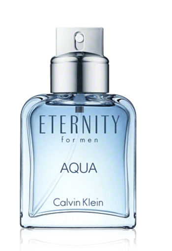 Calvin Klein Eternity For Men Aqua - 100 ml - Eau de toilette