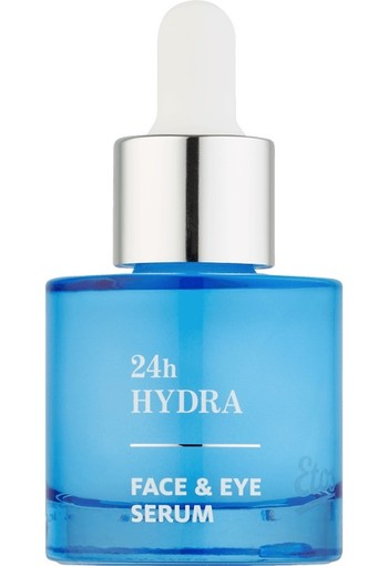 Etos 24H Hydra Face & Eye Serum 30 ml