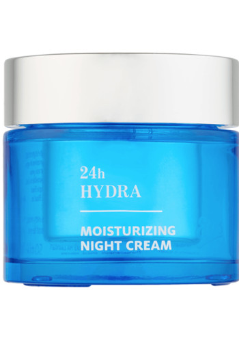 Etos 24H Hydra Int Night Cream 50 ml