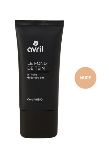 Avril Foundation nude (30 ml)