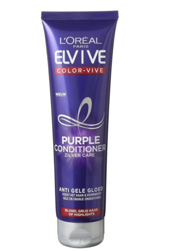 Loreal Elvive masker color vive purple (150 ml)