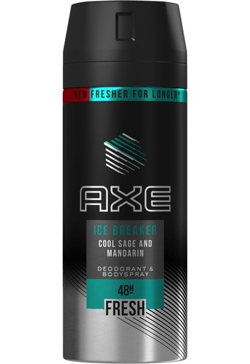 AXE Deodorant spray ice breaker (150 ml)