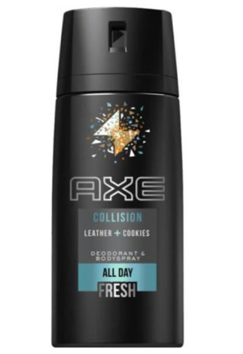 AXE Deodorant spray collision (150 ml)