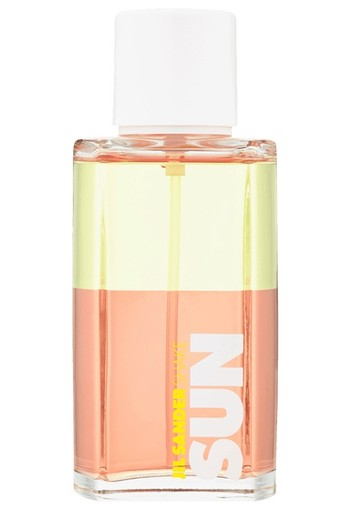 Jil Sander Sun Women Ltd Edition Sun Shake Eau De Toilette Spray 100 ml