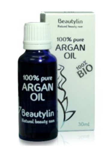 Beautylin Coldpressed original argan oil (30 ml)