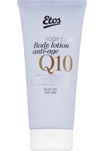 Etos Body Care Body Lotion Anti-Age Q10 200 ml