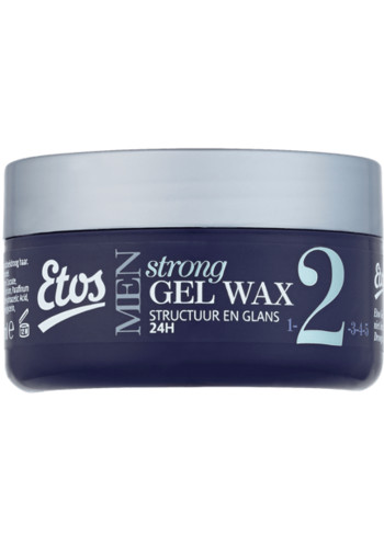 Etos Men Strong Gel Wax 75 ml