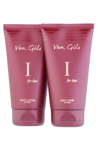 Van Gils For Her Toilettriesset 150 ml