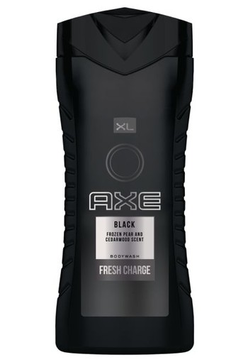 AXE Shower gel black (250 ml)