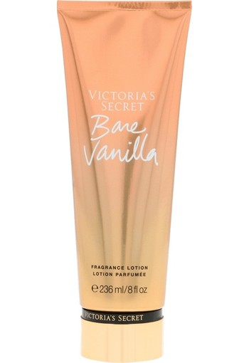 Victoria Secret Bare Vanilla Fragrance lotion 150 ml