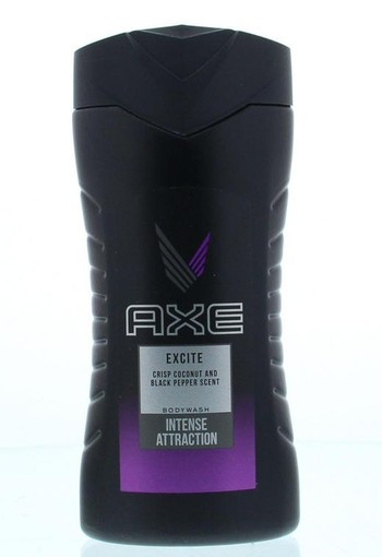 AXE Showergel excite (250 ml)