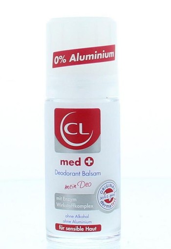CL Cosline Red line med balsam roll on (50 ml)