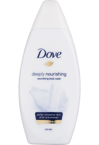Dove Shampoo nourishing mini (50 ml)